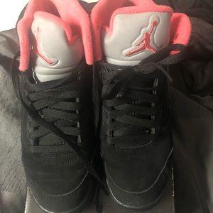 Boys air Jordan